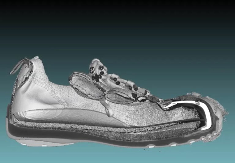 Tomografia scarpa