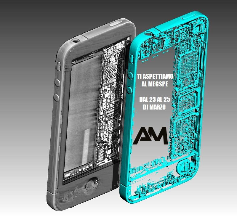Reverse Engineering di iphone4