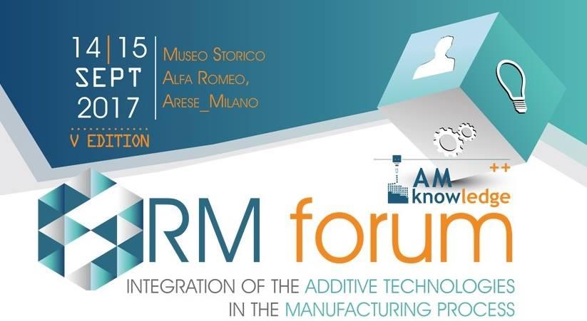 Agiometrix RM Forum Arese