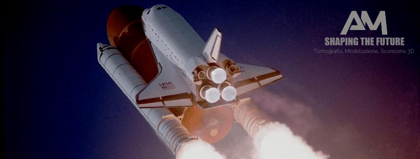 Conferenza importanza fattore umano nell'industria aerospaziale
