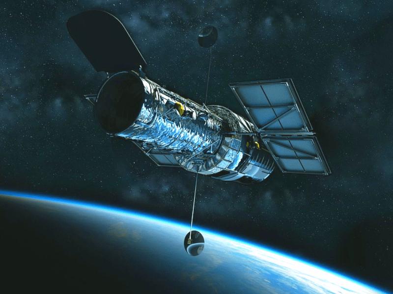 Telescopi per ricerca vita extraterrestre