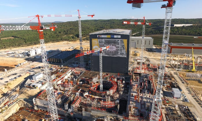 Agiometrix all'ITER Business Forum 2019