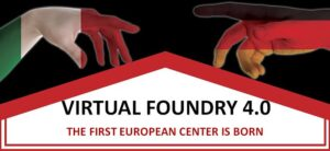 Workshop Virtual Foundry 4.0 a Monaco di Baviera