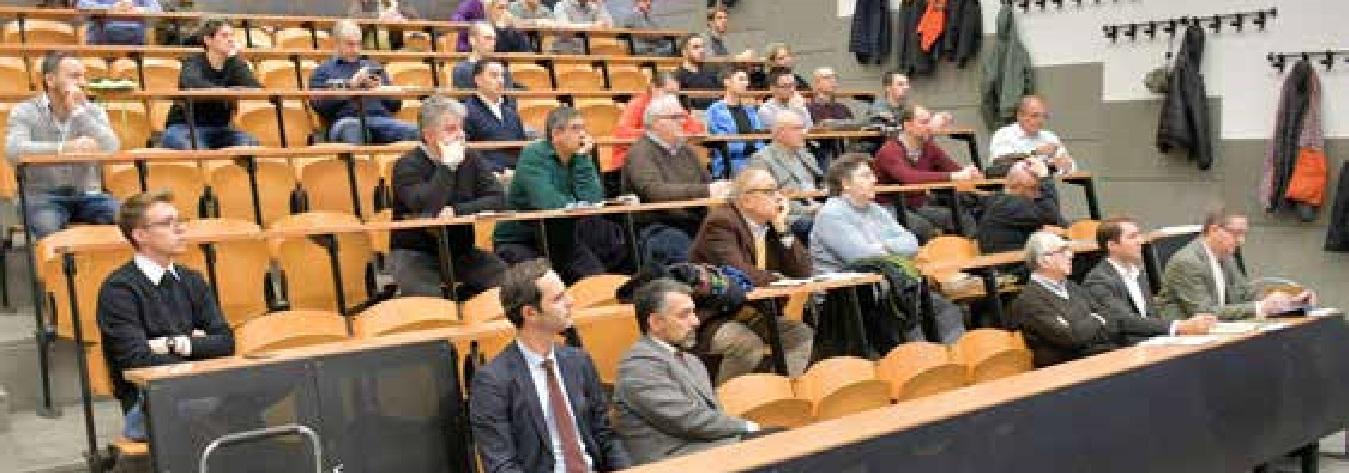 Seminario sull Tecnologie Digitali applicate all'Industria 4.0