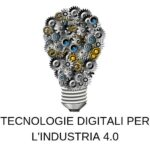 Tecnologie digitali Industria 4.0