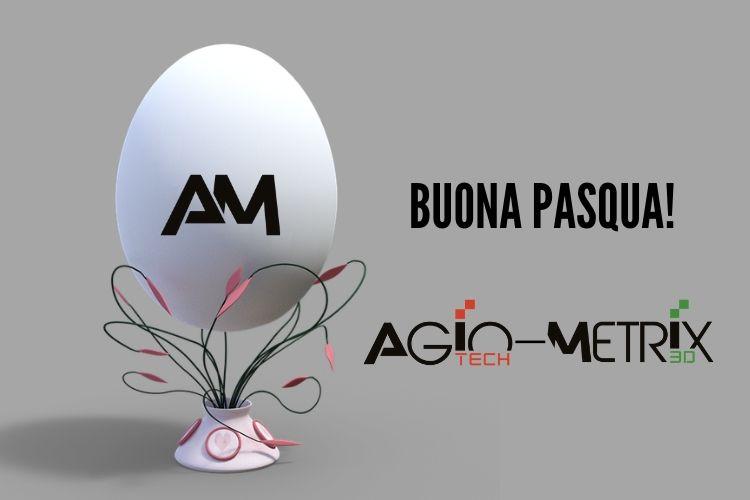 Buona Pasqua da Agiometrix