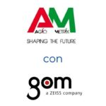 GOM partner tecnologia servizi Agiometrix