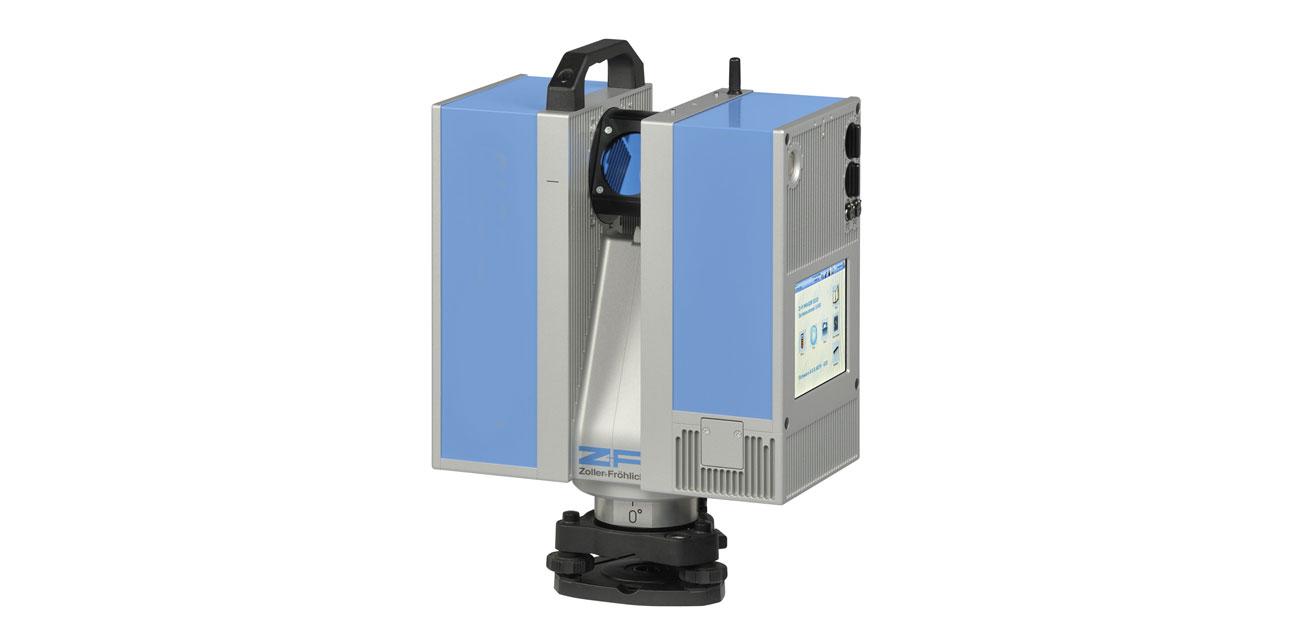 Sistema laser alta gittata - Agiometrix