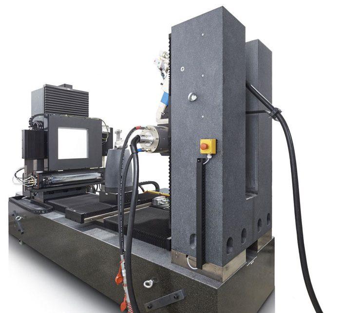 Metrix3D Sistema Tomografico Y.CT Modular 600kv